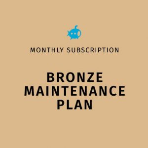 subscription bronze monthly