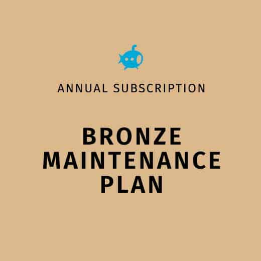 subscription bronze